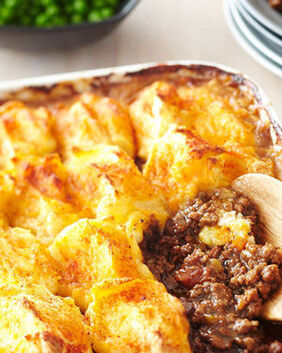 Cottage Pie - Beef
