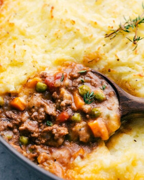 Cottage Pie - Lamb