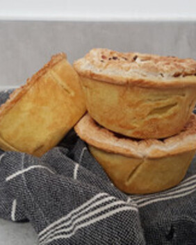 BBQ Pulled Pork Pie